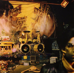 "Prince ‎- Sign ""O"" The Times (LP) (G/G+)"